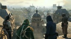 GamesEpic is the place to visit if you want to get your free Assassin's Creed Unity Download