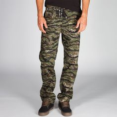#DGK Working Man Mens Chino Pants 219053946 | Pants | Tillys.com #chino #pants #camouflage #tillys #military #streetwear