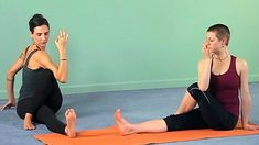 This was delicious PM Yoga Practice | Yoga International