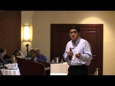 CRPS/RSD: Update on Treatments by Dr. Pradeep Chopra, MD.