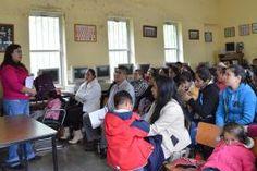 El Instituto Electoral del Estado de Querétaro (IEEQ) realizó una jornada cívico-lúdica en la comunidad de El Lobo, municipio de...