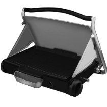 George Foreman GP200 George 2Go Portable Propane Grill and Griddle