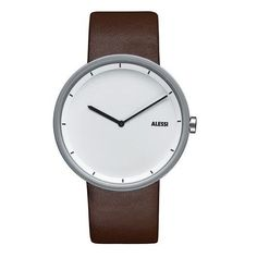 Out_Time Watch by Andrea Branzi for Alessi