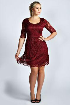 Sophisticated Plus Size Clothing | PLUS SIZE FASHION NEWS: BOOHOO LAUNCHES BOOHOO PLUS