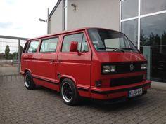 VW T3 Vw T3 Camper, Vw Bus T3, Volkswagen Bus, Camper Van, Campers, Good Drive, Busses, Car Wheels, Euro