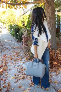 Affordable Fall Style with Kohls – Andee Layne