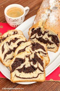 Loaf Cake, Sweet Memories, Sweet Bread, Donuts, Biscuits, Veggies, Ice Cream, Sweets, Baking