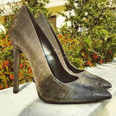 Décolleté Bronzo #vigevanoshoes #vigevano #shoes #beautiful #autumn #2015 #collection #autumwinter #tacco13 #best #quality #italianproduct #promote #fashion #tagsforlikes #follow #madeinitaly #scatti_italiani #Trani