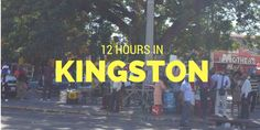 Discover the best things to do in Kingston Jamaica. Tips and recommendations for the best places to eat, drink and see in Kingston, Jamaica.