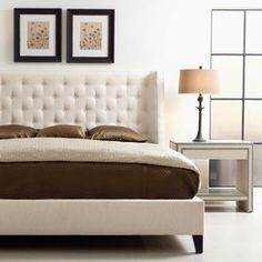 Wing Bed | Bernhardt