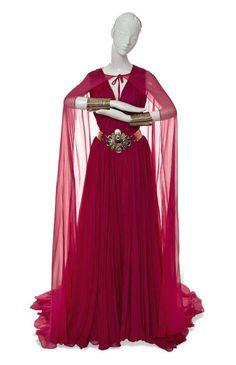 Disney Designer Dresses Jasmine by Escada