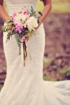 115 Best Flower Power Bridal Bouquet Images Bouquet Wedding