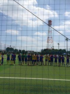 FC Tokyo Youth 5-1 Kawasaki Frontale Youth