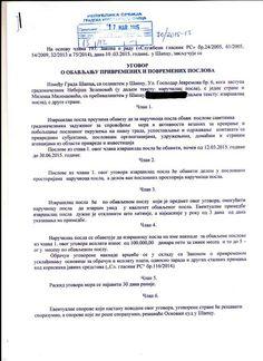 Manje od mesec dana je prošlo kada se povela priča oko plate bivšeg gradonačelnika Šapca Miloša Miloševića.  #milka #plata #posao #primanje #srbija #serbia #budzet #grad #šabac #sabac #istina #javno #afera