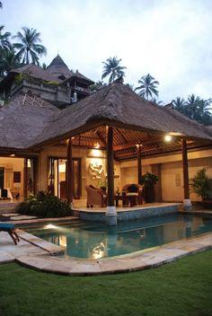 Viceroy Bali villas
