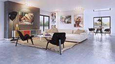 Modern Art Aurelien BRION
