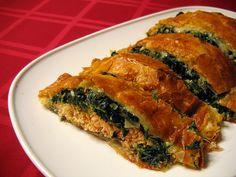 Salmon En Croute | | Kosher Recipes - Joy of Kosher with Jamie Geller