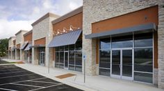retail strip centers - Google Search