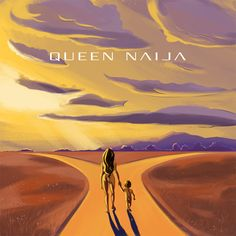 Listen to Mama's Hand by Queen Naija on Music Blobs
