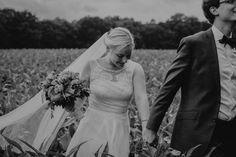 Hochzeitsfotos Hochzeitsfotografie Bremen Oldenburg Photoshooting Photo shoot Inspiration Bride Groom field outdoor vintage