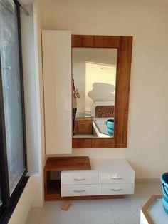 Bedroom Door Design, Bedroom Furniture Design, Bed Furniture, Smart Furniture, Interior Work, Best Interior, Room Interior, Beautiful Bedroom Designs, Beautiful Bedrooms