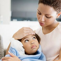 12 Cold & Flu Myths - What you need to know to keep your family happy and healthy this winter.