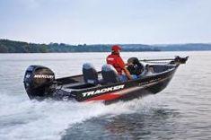 New 2012 Tracker Boats Super Guide V-16 SC Multi-Species Fishing Boat #NorCalMastercraft #TeamMastercraft #WakerootsRideshop #Tracker #Boating www.norcalmastercraft.com
