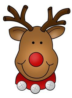 101 best rudolph images on pinterest natal xmas and christmas deco rh pinterest com santa reindeer clipart free reindeer clip art free images