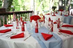 Love the idea of the coke themed wedding ..pays a special homage to my Uncle Greg