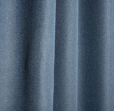 JORDAN » Permanent schwer brennbarer Vorhang in Dim-Out Qualität für angenehme Akustik und gutes Raumklima.  #5700Chic #vorhang #gardine #store #SONNHAUS #raumausstattung