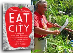 A Readable Feast: New book profiles the not-so-rare food producers of New York City