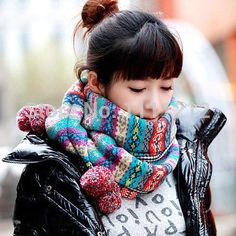 Cheap Scarves on Sale at Bargain Price, Buy Quality scarf kitty, scarf rabbit, scarf hanger from China scarf kitty Suppliers at Aliexpress.com:1,function:warm 2,gender:ladies,women 3,pattern:stripe 4,decoration:bobbles 5,size:25*180cm
