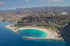 Bästa tipsen! Sevärdheter, shopping och restauranger på Gran Canaria.
