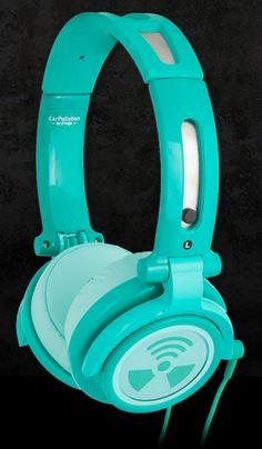 Headphones by iFrogz