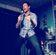 8 Rules to Emceeing a Comedy Show