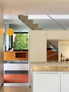 Kohn Shnier Brookfield House, super clean