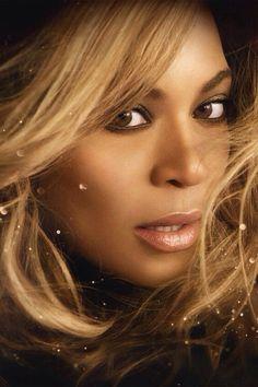Beyonce Rise Perfume 2014