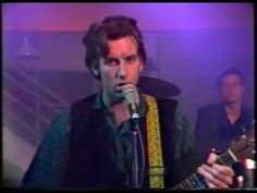 ▶ The Triffids - A Trick Of The Light - Late Night Australia 8th March 1988 - YouTube