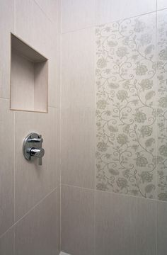"""Go to our """"San Mateo, CA Master & Guest Bathroom Remodel, etc."""" board to see the entire project."""
