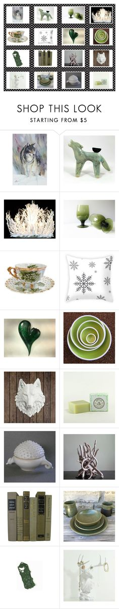 """""""Lovely Gifts"""" by keepsakedesignbycmm ❤ liked on Polyvore featuring interior, interiors, interior design, home, home decor, interior decorating, Napco, art, accessories and interiordesign"""
