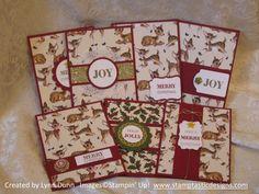 one sheet wonder Christmas