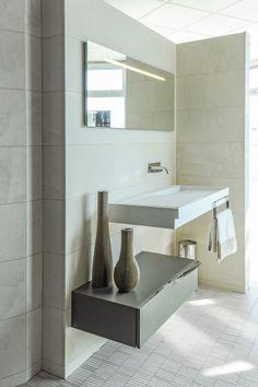 Spiegel oder Spiegelschrank? Einbau-Spiegelschränke überzeugen durch zurückhaltendes Design und Funktionalität