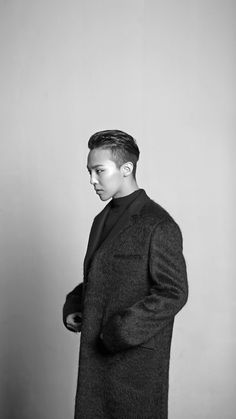 G-Dragon (지드래곤) - LINE Deco exclusive BIGBANG Welcoming Collection 2015 Wallpaper.