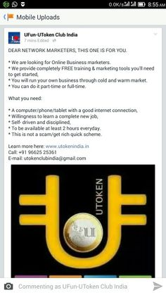 Free Training, Marketing Tools, New Age, You Can Do, Online Business, India, Club, Digital, Goa India