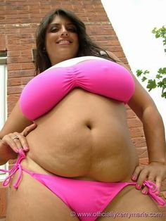 Gros seins sexsy kerry marie