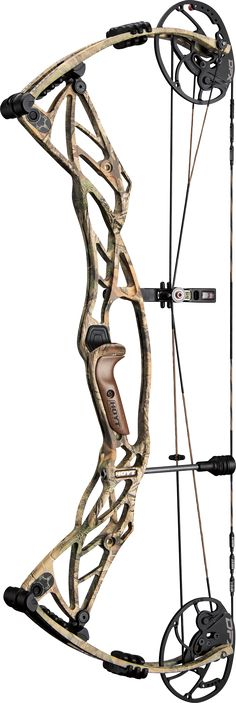 The best shot I've ever fired! Hoyt Defiant 34, here shown in Realtree Xtra Camo | Hoyt.com