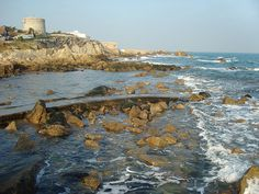 Sandycove (Ireland), the places of my rich European retirement.. it's like a 20 minute train ride from Dublin @Carly Keiser