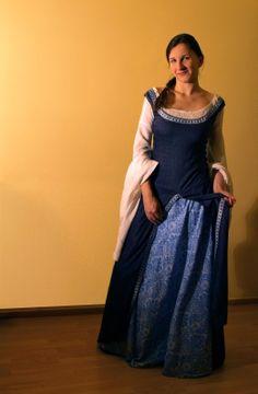 C. Commoner Celebration Dress