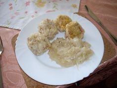 Risotto, Potato Salad, Hamburger, Microwave, Grains, Rice, Potatoes, Ethnic Recipes, Food