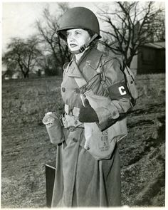 The first accredited female war reporter for the United States Army, Ruth Cowan of the AP had been working as a reporter for almost 19 years by the time she landed in North Africa in 1943.